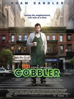 The Cobbler TRUEFRENCH BDRiP