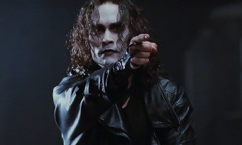 THE CROW : Alex Proyas, réalisateur du premier film, clashe le remake