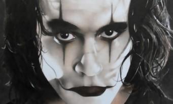 The Crow : le remake par Corin Hardy