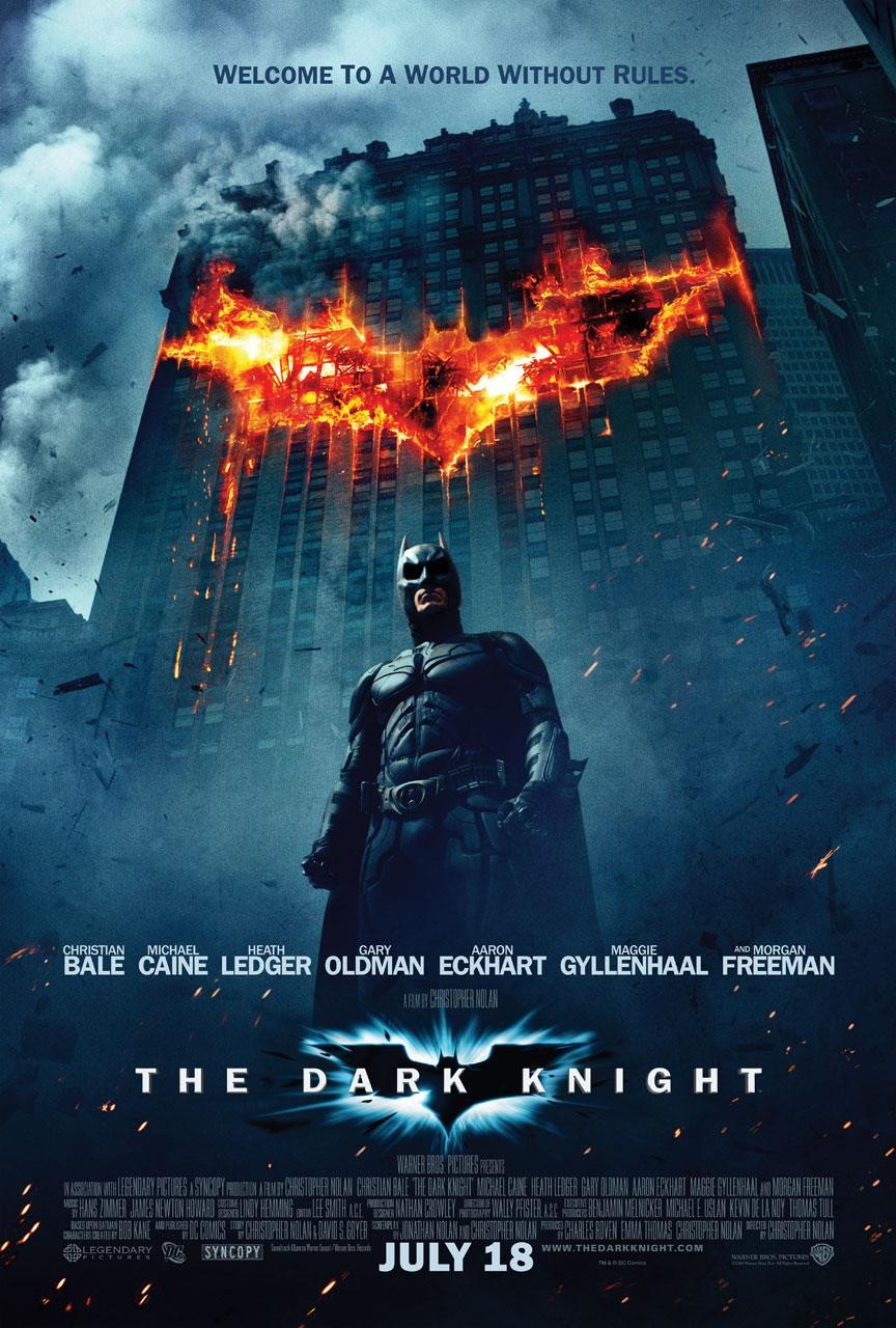 [FD] Batman The Dark Knight - Le Chevalier Noir [DVDRiP]