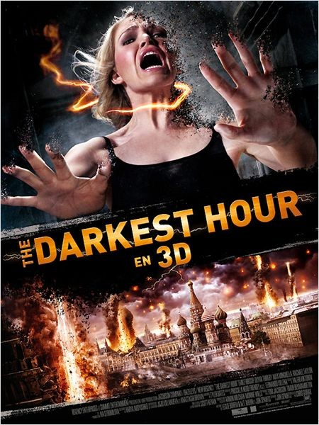 The Darkest Hour [BDRiP] [MULTI | FRENCH] X264 -AAC (Exclue)