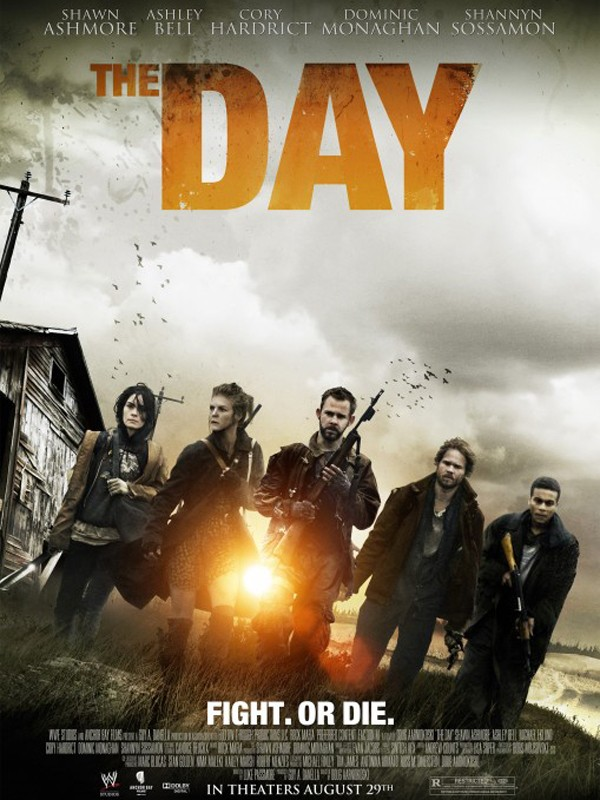 [MULTI] The Day [DVDRiP] [MP4]
