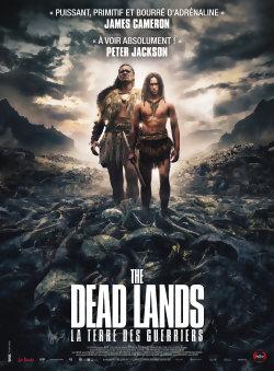 The Dead Lands, La terre des guerriers