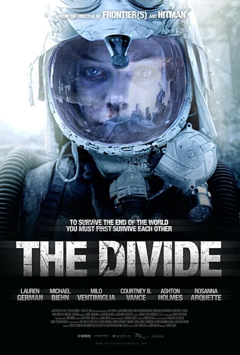 The Divide 2011 LIMITED DVDRip [VO] [MULTI]