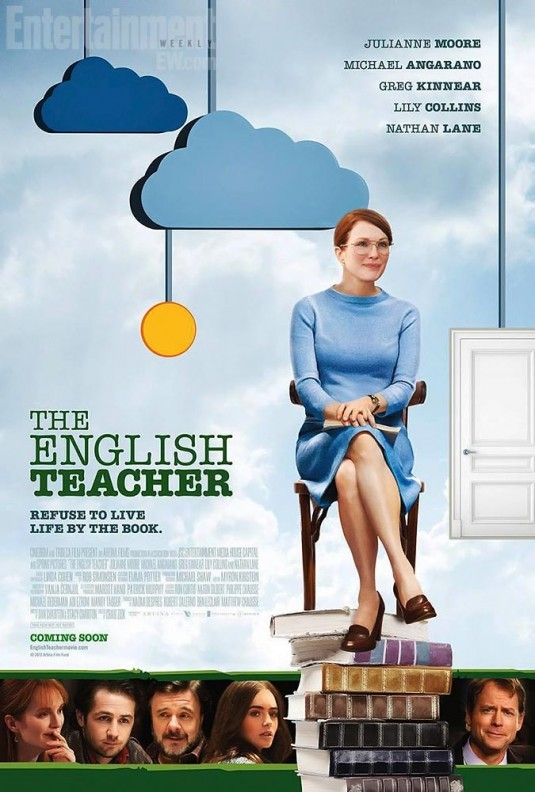 [MULTI]  The English Teacher [DVDRiP] [FRENCH]