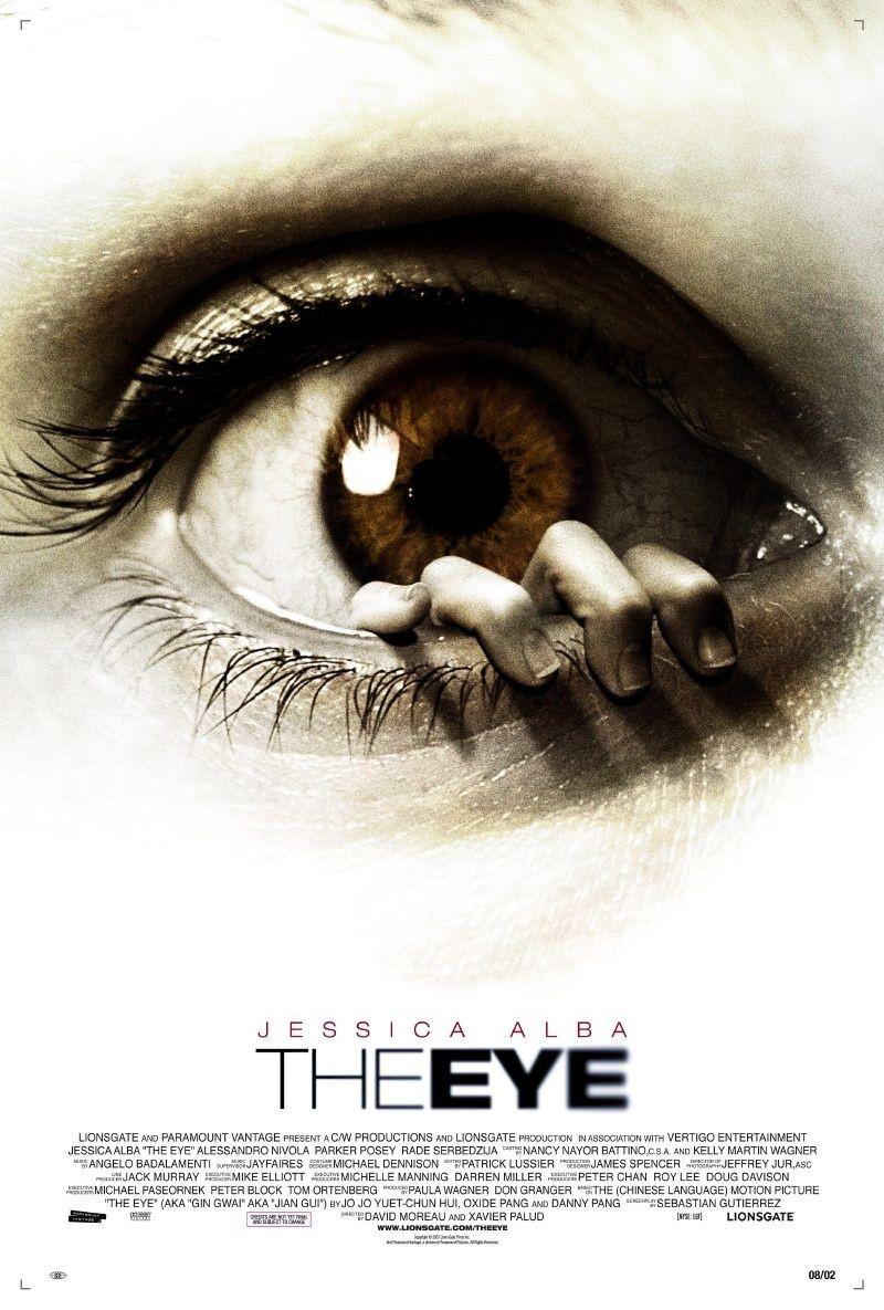 The Eye [DVDRiP] [FRENCH] [MULTI]