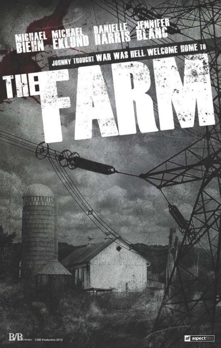 The Farm de Xavier Gens : le film