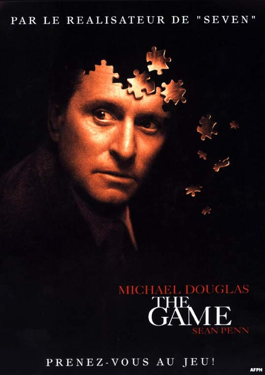 [MULTI] The Game [DVDRiP]