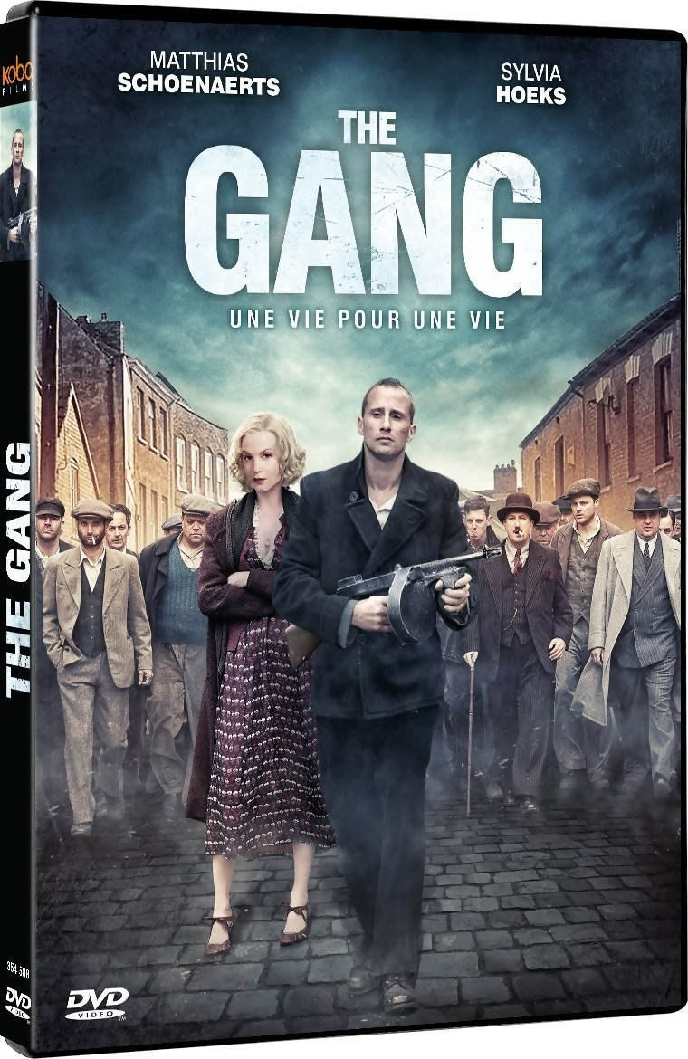 Telecharger The Gang TRUEFRENCH DVDRIP Gratuitement