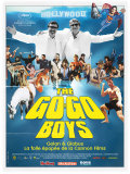 The Go-Go Boys