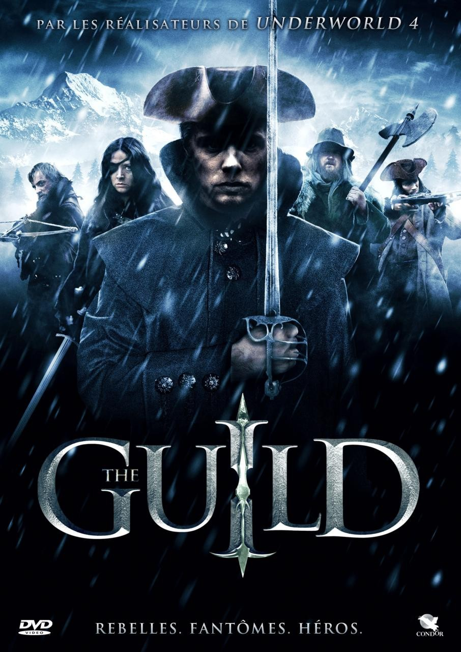 film The Guild en streaming