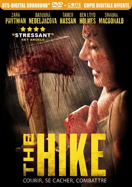 The Hike (2013) [TRUEFRENCH][DVDRiP 1CD]