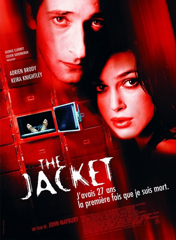 The Jacket [DVDRiP l FRENCH][DF]