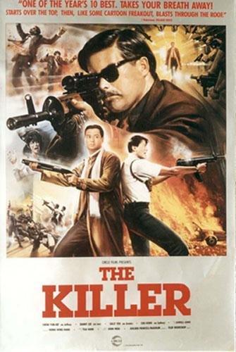 Un remake 3D pour The Killer de John Woo