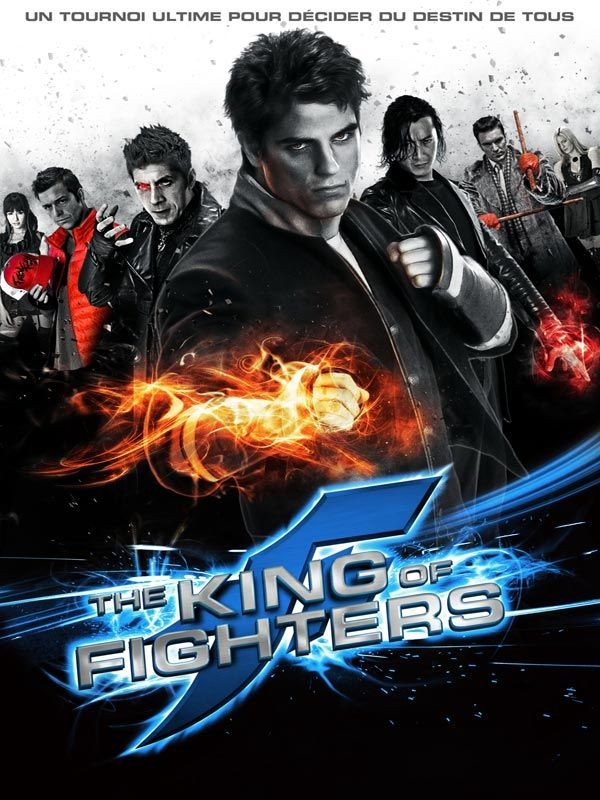 [MULTI] The King Of Fighters  [DVDRiP] [TRUEFRENCH]