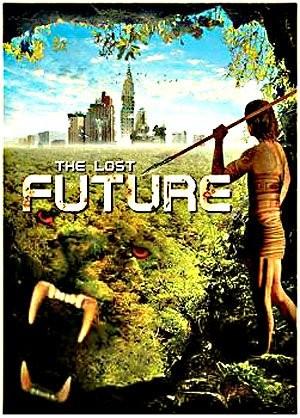 Film The Lost FutureAnnabelle Wallis The Lost Future