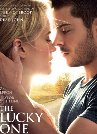[multi]The Lucky One [BDRiP] MP4