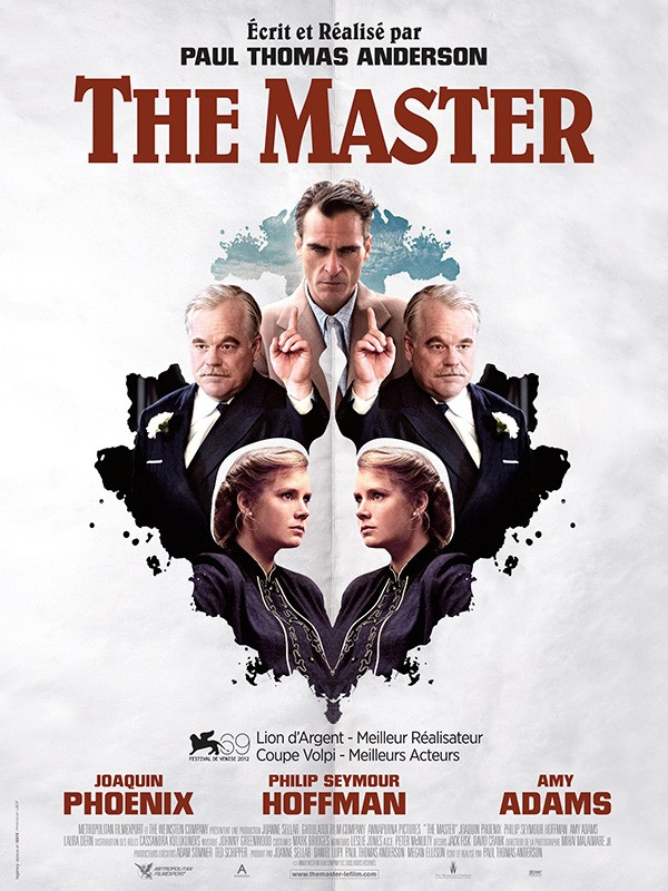 [MULTI] The Master [BRRiP - AC3 - VOSTFR]
