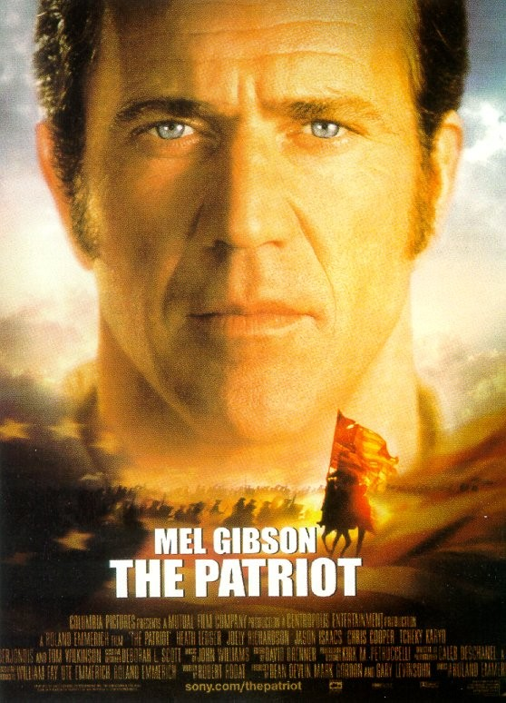 [MULTI] The Patriot, le chemin de la liberté [DVDRiP]