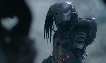 The Predator : première photo officielle du film de Shane Black