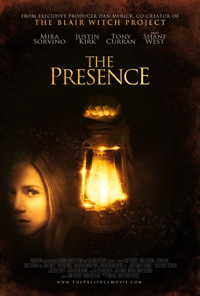[MULTI] The Presence [DVDRiP - TRUEFRENCH] [MP4]