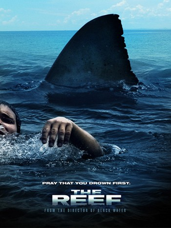 The Reef 2010 STV FRENCH DVDRiP [TB]