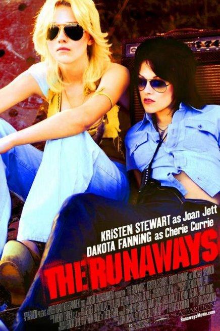 Critique Les Runaways