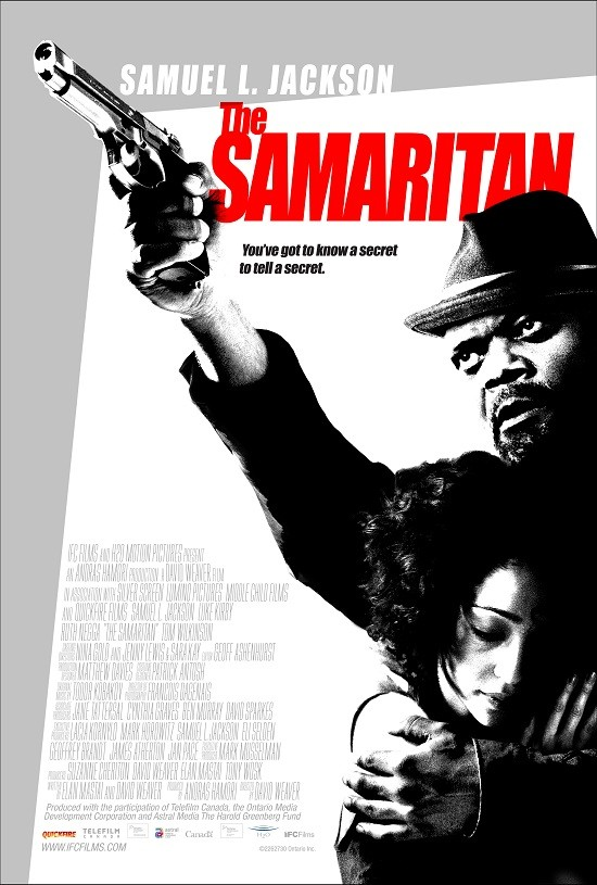 The Samaritan [VOSTFR] [DVDRiP]
