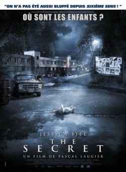 [MULTI] The Secret [DVDRiP]