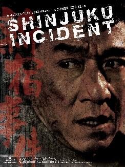 [MULTI] Shinjuku Incident - Guerre de gangs à Tokyo [DVDRiP - AC3 - TRUEFRENCH]