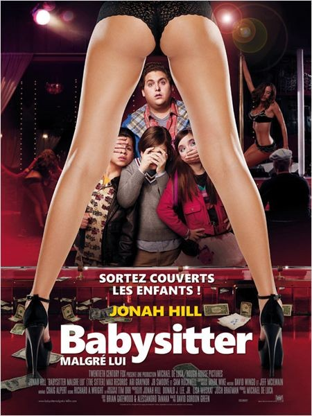 Baby-Sitter malgré lui [FRENCH|BluRay 1080p]