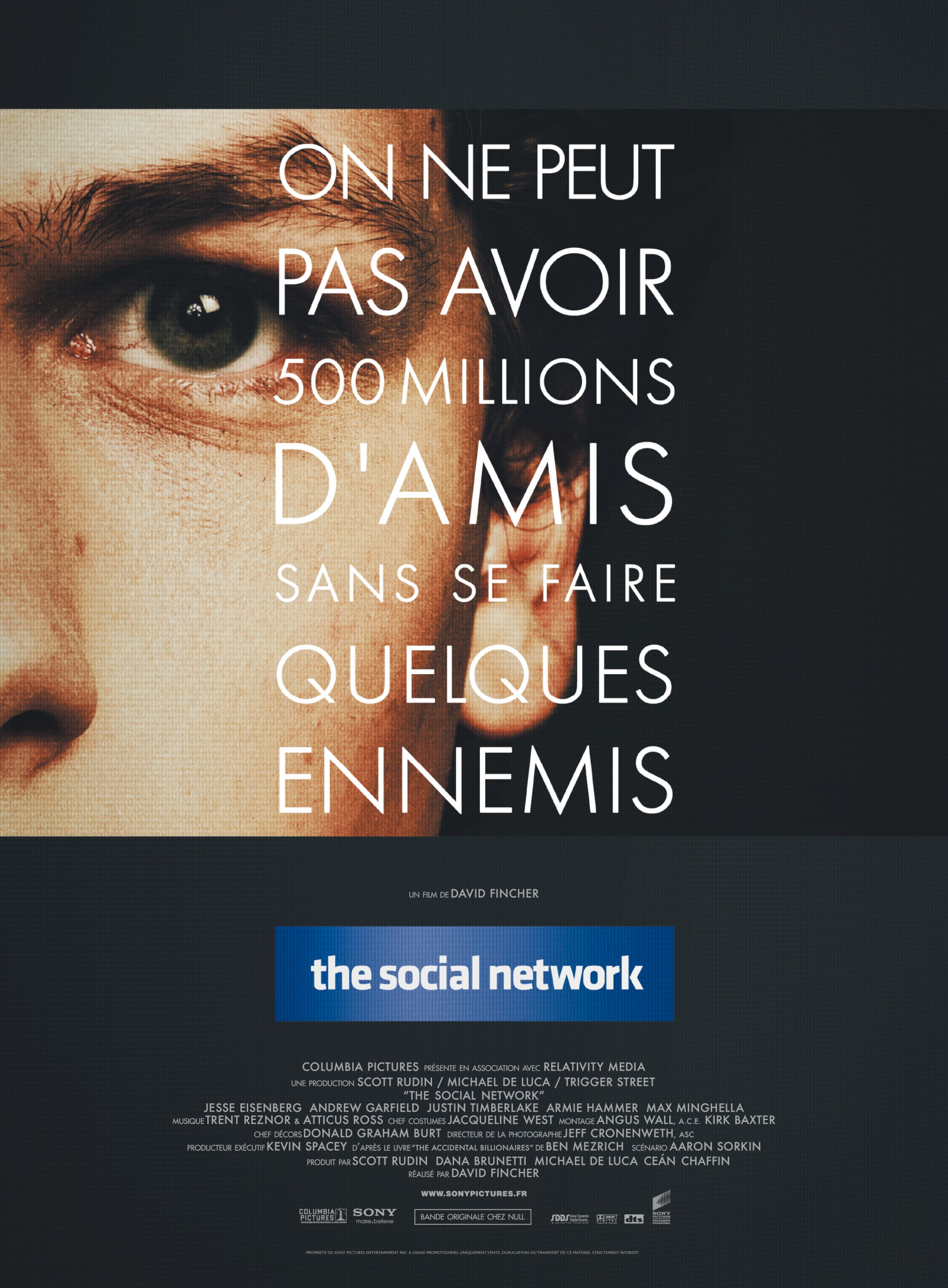 The Social Network [FRENCH SUBFORCED|BRRiP|AC3]