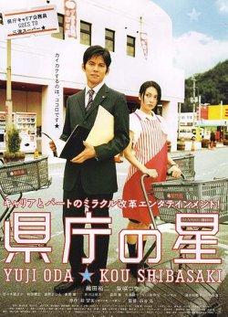 The Star of Prefecture Government