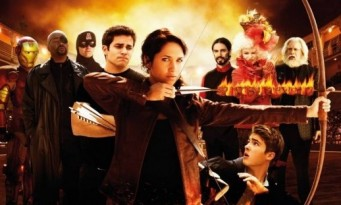The Starving Games : la parodie de Hunger Games