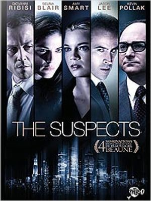 The Suspects affiche