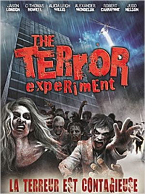 [MULTI] The Terror Experiment [DVDRiP] [MP4]