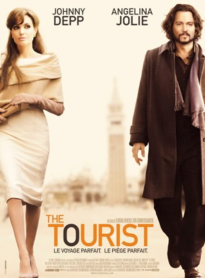 [MULTI] The Tourist [BRRiP - AC3] TRUEFRENCH
