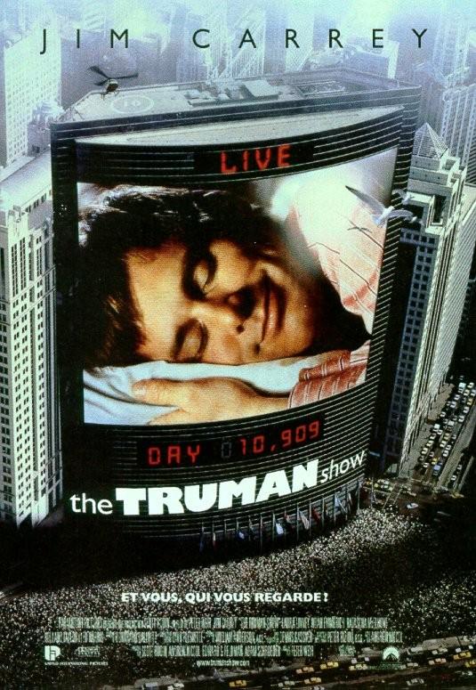 [MULTI] The Truman Show [DVDRiP]