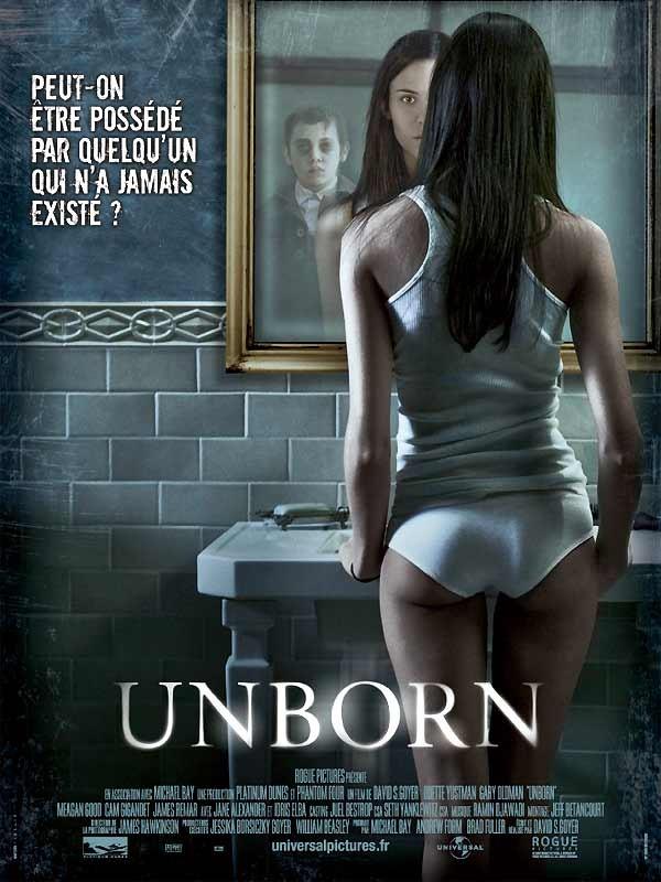 [DF] Unborn [DVDRiP]