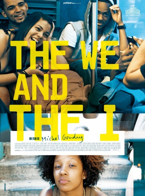 [MULTI] The We and The I [BDRiP] [MP4]