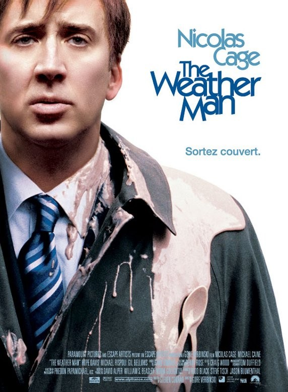 The Weather Man [DVDRiP] [TRUEFRENCH] [MULTI]