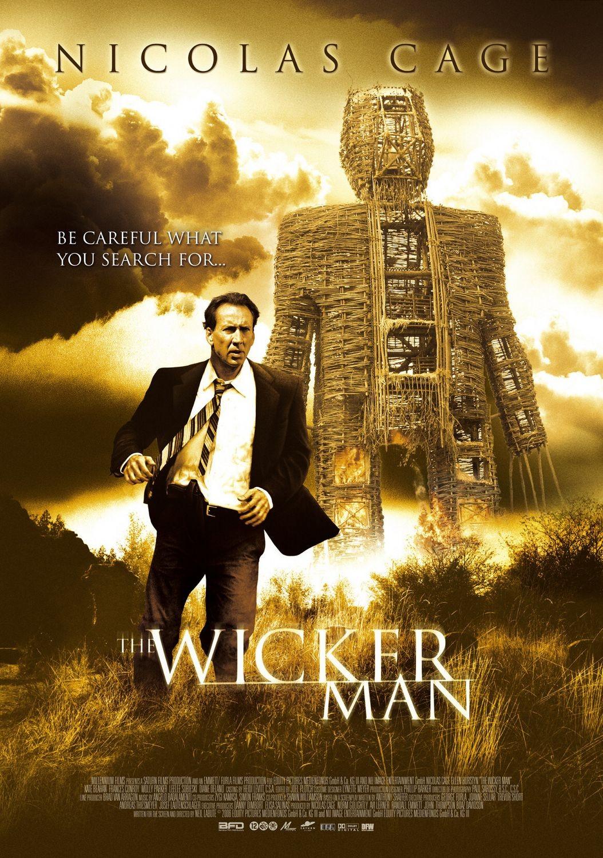 Wicker Man 83