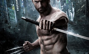 The Wolverine : Le Combat de l'immortel