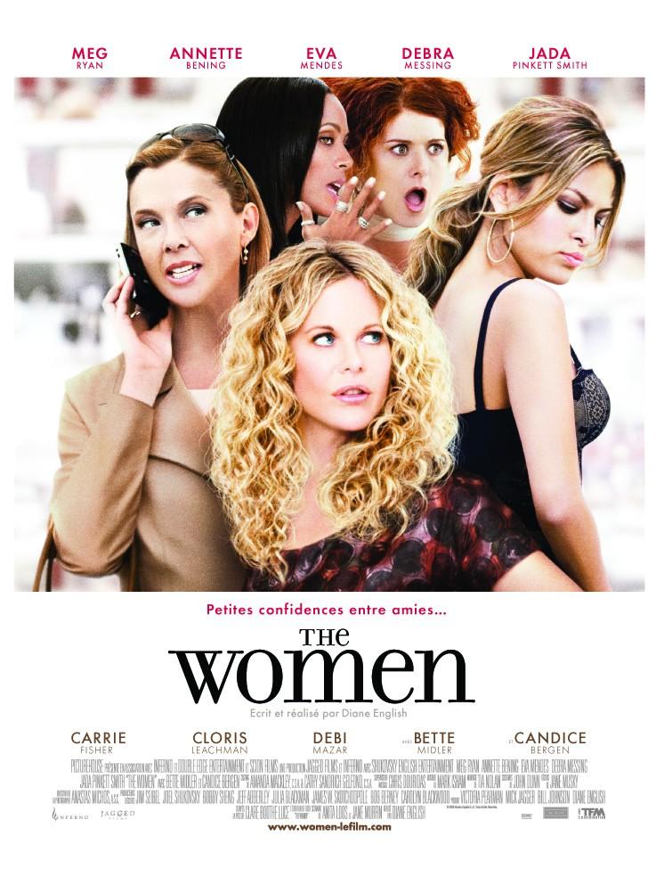 [DF] The Women[TRUEFRENCH] [DVDRiP]