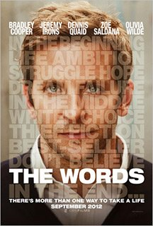 The Words [FRENCH] [Blu-Ray 720p / 1080p]