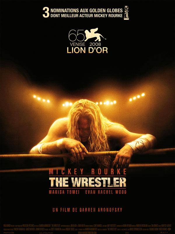 The Wrestler  | DVDRiP | FRENCH | UL | DF