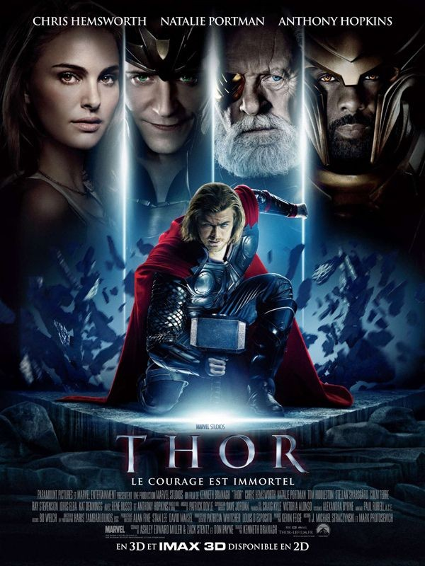 [TB] Thor [DVDRiP]