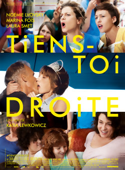 Tiens-toi droite FRENCH DVDRiP