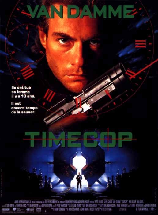 Timecop [DVDRiP l FRENCH][DF]