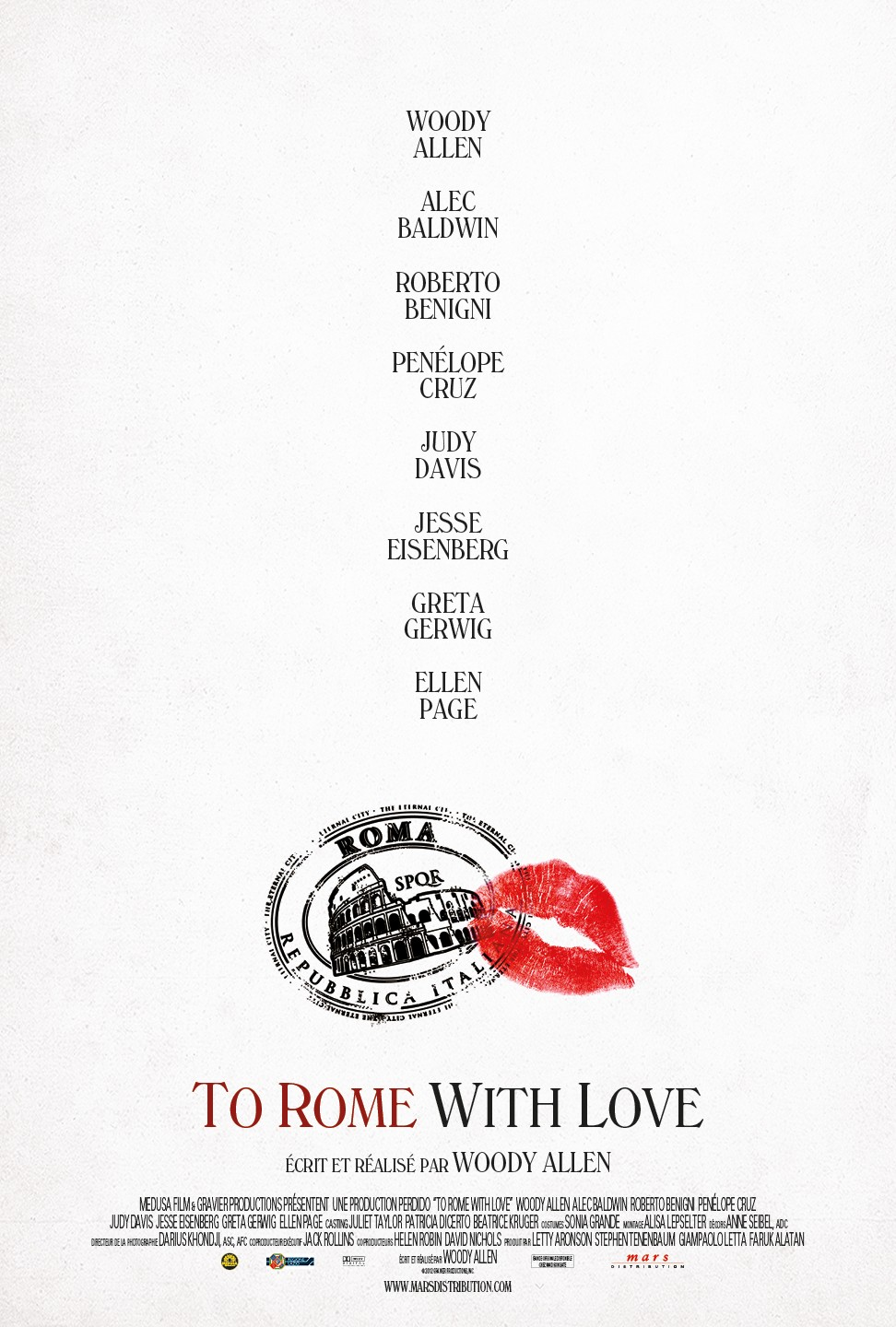 [MULTI] To Rome with Love [DVDRiP - TRUEFRENCH] [MP4]